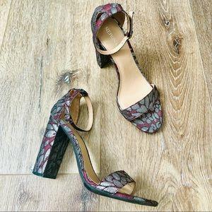 Target Merona Block Heels
